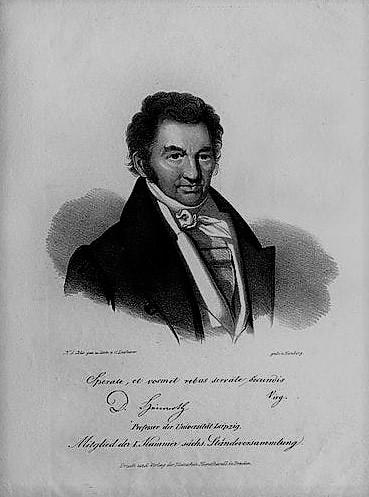 Йохан Кристиан Август Хейнрот - автор метода депривации сна при депрессии